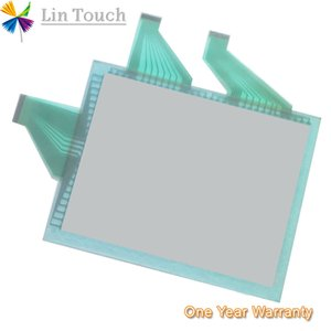 NEW NT631C-ST141B-EV1 NT631C-ST141-V2 NT631C-ST141B-EV2 HMI PLC touch screen panel membrane touchscreen Used to repair touchscreen