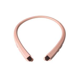 2019 NEW HBS910 Tone Stereo CSR8635 drahtlose Bluetooth HD Kopfhörer-Kopfhörer für LG HBS910 IPHONE SAMSUNG