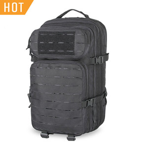 Hot Sale Outdoor Tactical Backpack Men 900D Nylon Fabric Men Hunting Hiking Sport Bags Backpack CL5-0067