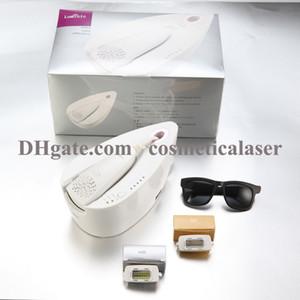 Luminic mini portátil ipl / coreia ipl máquina