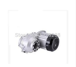 BM1412HQF-14 BLDC 2200W 60 V motore brushless, motore triciclo elettrico pesante, mini motore differenziale motoriduttore