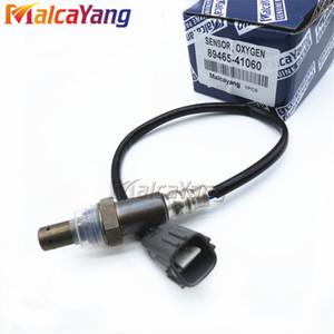 Voiture Nouveau 89465-41060 Capteur d'oxygène pour Toyota Mark2 Pronard Kluger Estima Alphard Lambda Sonde Capteur O2