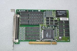 Оригинальная плата управления ADLINK PCI-7432 на 100% проверена, работает, используется, в хорошем состоянии
