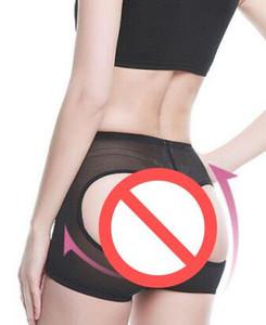 Pantaloni shaper per il corpo sottile Pantaloni per il sollevamento del culo per donne Sollevamento Butt e Hip Up Mutandine per il controllo delle mutandine Pantaloncini comodi