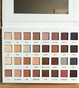 Prezzo all'ingrosso LORAC Limited Edition Holiday Mega PRO Palette Eye 32 colori trucco Freeshipping da DHL Factory Derictly