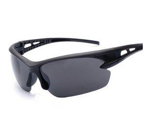 Neue Sport-Sonnenbrille-Mannfrauen, die Sonnenbrille-Mens-Sonnenbrille-Marken-Entwerfer-Mode-Oculos männliche Sonnenbrille Freeshipping fährt