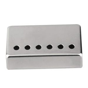 Accessoire guitare universel avec couvercle en métal argenté pour guitare électrique Code de l'article: FocalValue5823