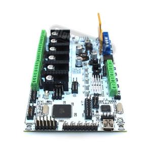 Scheda madre stampante freeshipping 3D rumba MPU / accessori per stampante 3D RUMBA scheda di controllo versione ottimizzata