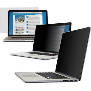 """Presa di fabbrica Privacy Filter per laptop / LCD da 12.5 pollici 13.3 pollici 14 pollici 15 """"15.6"""" 17 """"17.3"""" Privacy Screen Protector Qualsiasi dimensione può essere personalizzata"""