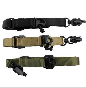 Gen 2 Alça de Ombro Airsoft Multi Missão Aço Mount Hook Carry Belt para Rifles Gun Hunting Hunter