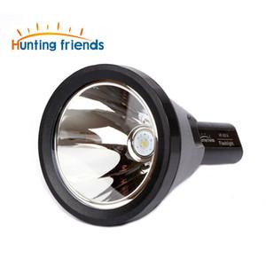 amici cacciatori portatile potente torcia LED impermeabile 18650 della torcia elettrica ricaricabile della torcia di caccia luci di illuminazione