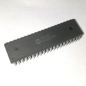UA6527P. HA6527P. SNC6527P, 6527P / Integrated Circuits ICs / dupla in-line 40 pinos pacote de plástico Componentes eletrônicos Chips. PDIP40