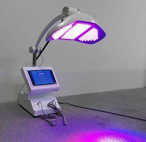 2017 venda Quente Portátil Photon Levou PDT Rejuvenescimento Da Pele Máquina de Beleza LED Light Terapia Fotodinâmica Facial Máquina Da Pele