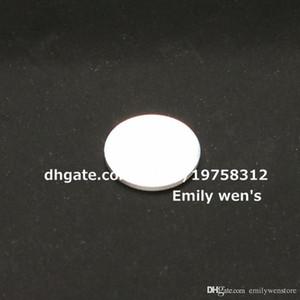 Filtro óptico al por mayor-5pcs, filtro del paso de la venda de 650nm + 850nm, filtro bimodal del diámetro de 6.8mm