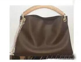 Ücretsiz kargo ! 2017 kadın deri capucines çanta hakiki deri tote marka kadın omuz çantaları kaliteli kadın çanta # M40249