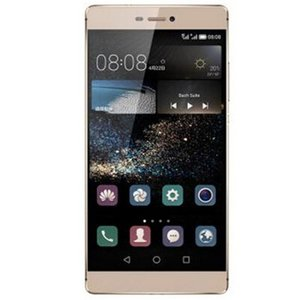Оригинал Huawei P8 4G LTE сотовый телефон Kirin Octa Core 3 ГБ ОЗУ 16 ГБ 64 ГБ ПЗУ Android 5.2 дюймов FHD 13.0MP OTG Металлический Корпус Смарт-Мобильный Телефон