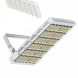 300W llevó luz de túnel iluminación de inundación foco al aire libre estadio de fútbol reemplazo de halógeno conductor de Meanwell