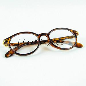 Sıcak Satış Marka Tasarım Gözlük Çerçeveleri Kadınlar Vintage Çerçeveleri Gözlük Şeffaf Lens Ile Optik Gözlük Oculos De Grau Feminino 2905