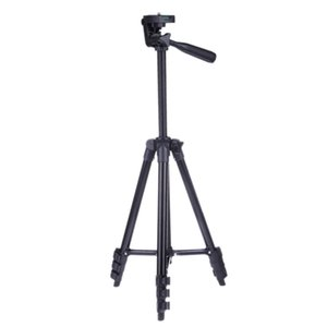 Freeshipping High Quality Professional Camera Aluminum Tripod Stand Holder For iPad 2 3 4 Mini For Air Pro For Tablets Smartphone
