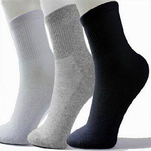 Горячие мужчины спортивные носки спортивные баскетбольные длинные хлопчатобумажные носки мужской весна лето бегущая прохладная супить сетки носки для всех размеров бесплатная доставка