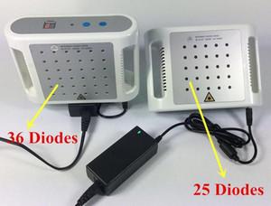 2020 Новый лазер Loss 650нм волны lipolaser машина для похудения Вес липо липосакции машина для домашнего использования