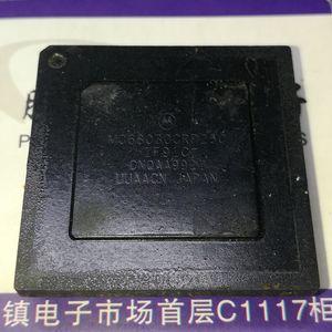 MC68030CRP25C . MC68030CRP , MC68030 / 32-разрядный, микропроцессор , PPGA124 прикалывает интегральные схемаы пакета ICs / PGA . Стружка