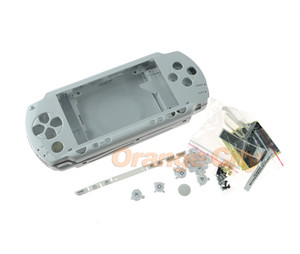 Multi Color For PSP 1000 PSP1000 Full Housing Shell Cover Case Replacement Buttons Kit With Best Quality
