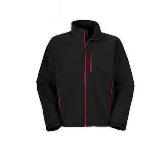 Atacado Soft Shell Quente Jacket 2017 New Selling Designer homens inverno clássico dos homens Windproof velo face revestimento S-XXL quente