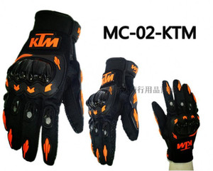 New model ktm Cycling Protective Gear Cycling Gloves motorcycle off-road gloves ride gloves outdoor sport gloves windproof g-1