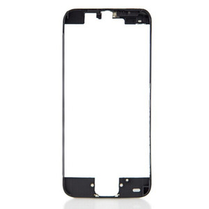 "LCD Frame LCD Holder Middle Bezel Digitizer Frame With Strong hot glue For iPhone 5G 5S 5C 6 4.7"" 6 Plus 6SP 6S 5.5 Inch"