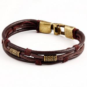 Charm Bracelets para meninas melhores amigos mulheres mom uk pulseiras grama multicamadas retro estilo para homens china presente de aniversário india liga leathern
