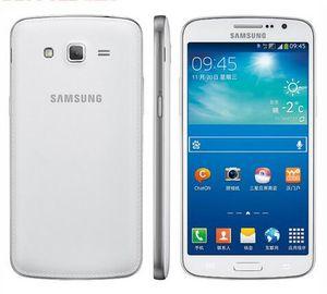 Original Factory Unlocked Samsung Galaxy Grand 2 G7102 Cell Phone 8mp Camera Gps Wifi Quad-core Mobile phone
