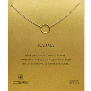 Ciondoli in argento a forma di cerchio con pendenti in argento per le donne Collana con ciondoli in lega da donna Collana con ciondoli in lega di alta qualità