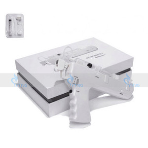 Portable Needle Free Mesotherapy Gun Meso Machine Wrinkle Removal Water Injection Skin Rejuvenation Salon Use Facial Beauty Device