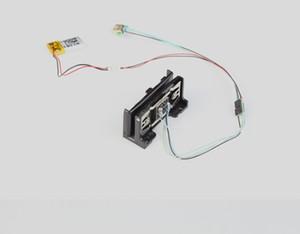 Портативный сборщик данных магнитные салфетки читатель с 1 Трек 2 трек или 3 трек магнитная головка бесплатная доставка DHL