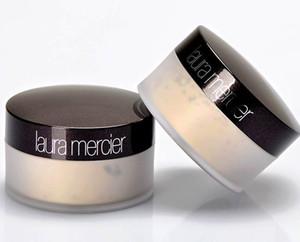 New Laura Mercier Fond de teint poudre 29g Translucide Poudre Libre Fixante 3 couleurs Laura Mercier poudre # 1 # 2 # 3 12 pcs / lot DHL