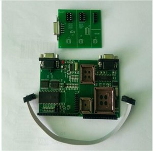 2016 новые УПА ТМС и NEC адаптер с доской EEPROM и кабеля EEPROM адаптер работает с УПА В1.3 УПА USB