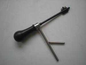 Livraison gratuite nouveau produit haute qualité pick outils décodeur Magic Key 23 KALE 4 + 4 - 12.5 mm (SC) outils de réparation outils de serrurier