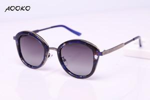 Aooko ak7938 retro tr90 óculos de sol grandes do vintage uv proteção esculpida diamante senhoras mulheres designer de óculos de sol uba uvb outdoor eyewear