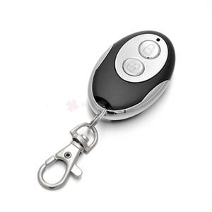 모조리!!! 4 채널 복제 Garage Door 원격 제어 송신기 복사기 (대면 복사) 433MHz 315Mhz Universal 2 Button RF