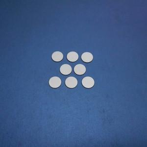 Disco ceramico piezoelettrico ad ultrasuoni 15 * 0.67mm-PZT4 Piezos Discs Piezo Ceramics PZT Cristalli Elemento PZT Trasmettitore Sensore Chip