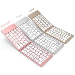 Беспроводная клавиатура Bluetooth для Apple ios smart Tablet PC Buletooth беспроводная клавиатура для телефона ноутбука настольного компьютера