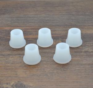 Al por mayor- 5 X Hookah Shisha Bowl Thin Grommet junta de sellado de la cabeza conjunta anillos de sello narguile ojales de goma