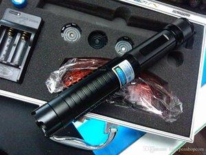 La vendita potente del puntatore del laser blu di tempesta 5000m model-50w Vendita libera il trasporto