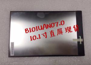 Original y Nueva 10.1 pulgadas B101UAN07.2 B101UAN07.0 pantalla LCD para el envío libre de la PC de la tableta 90 días de garantía