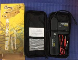 EM415pro Otomotiv Kablo Tel Kısa Açık Dijital Bulucu Araba Tamir Aracı Tester Tracer Teşhis Ton Hattı Bulucu