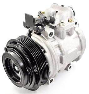 Compresor de aire acondicionado denso 10PA15C auto a / c para Mercedes Benz W124 1021310101 0002301111 0002302411 0002340611 0031317001 0031319501