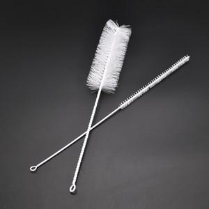 1 x Set Spazzola da 35 cm per Shisha Hookah Pulito con spazzole a 2 dimensioni Shisha Narghilè Detergenti ACCESSORI ACCESSORI Pennelli per la pulizia