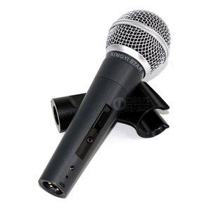 SM 58 58LC 보컬 다이나믹 마이크 전문 스위치 유선 마이크 SM58LC SM58S 노래방 마이크 핸드 헬드 마이크 코일 믹서 마이크 이동