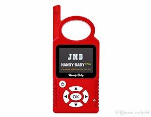 Handy Bebek CBAY El-held Araba Anahtarı Kopyalama Oto Anahtar Programcı için JMD Handy Bebek 4D / 46/48 Cips CBAY Chip Programcı Güncelleme Ver 468 ANAHTAR PRO III